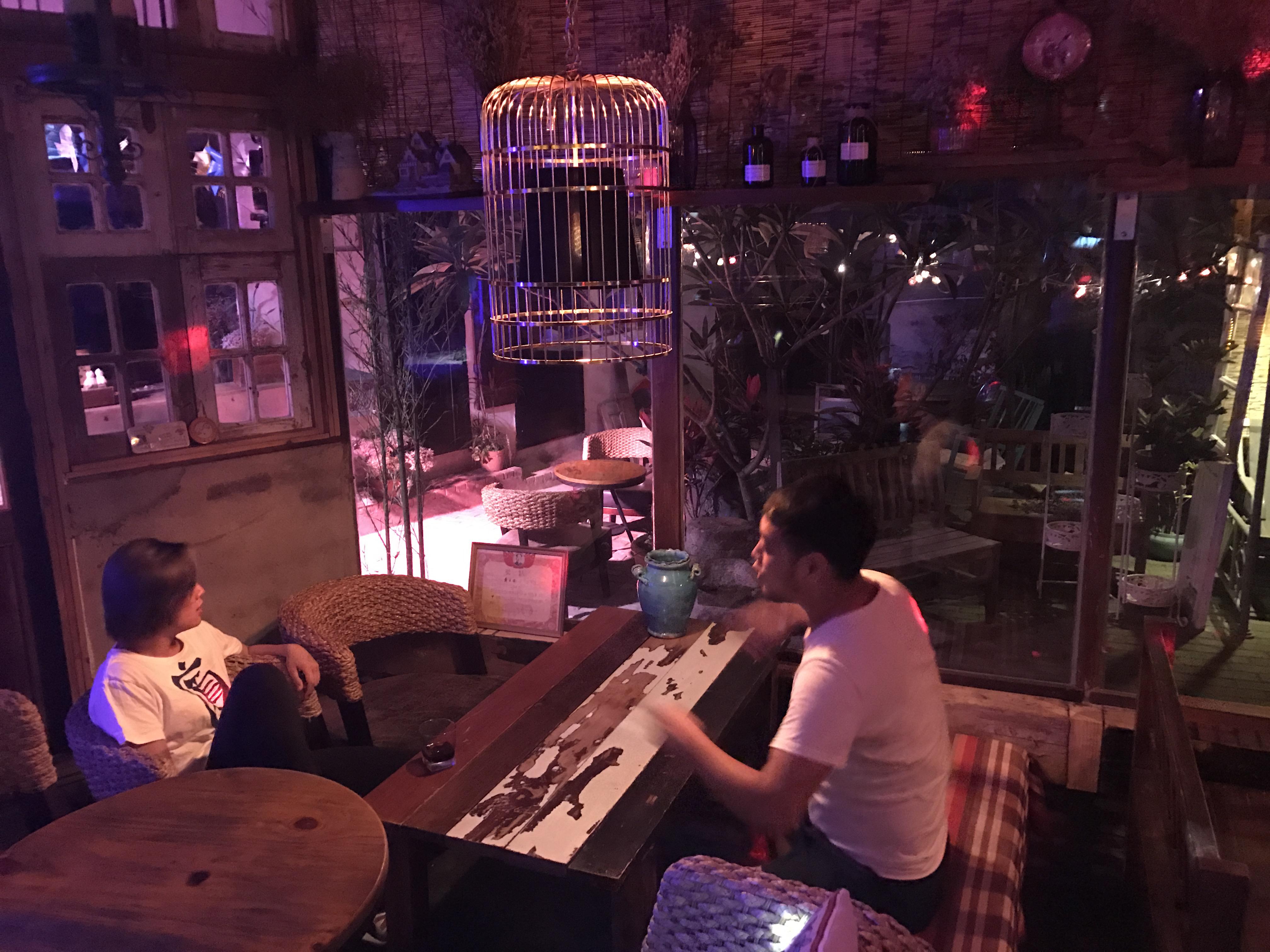 Miracle Paradise Bar & Gift Shop (Xi Wu 隙屋)