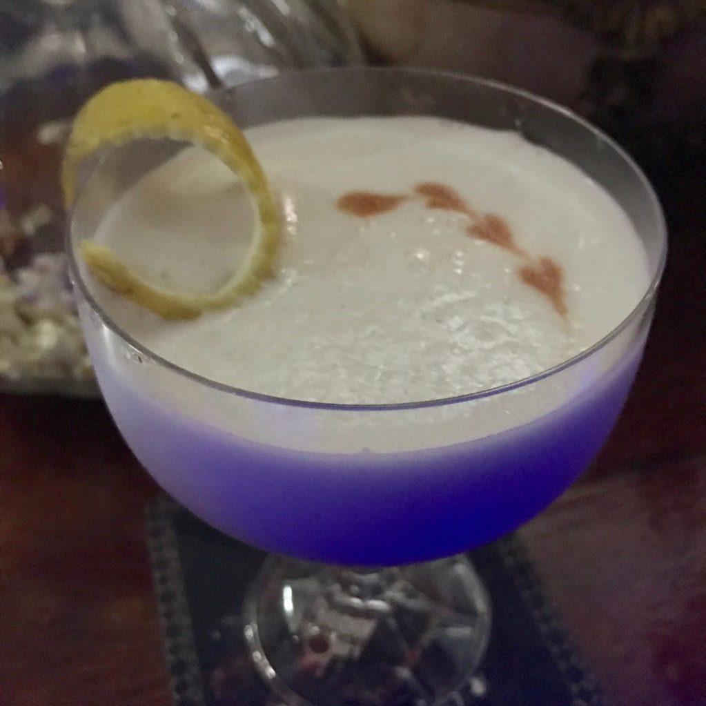 Canaan D Cocktail Bar (迦南D)