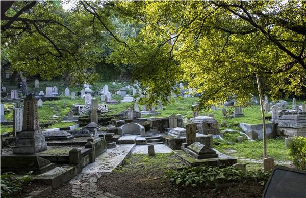 Christian Cemetery (Fan Zai Mu Yuan 番仔墓园)