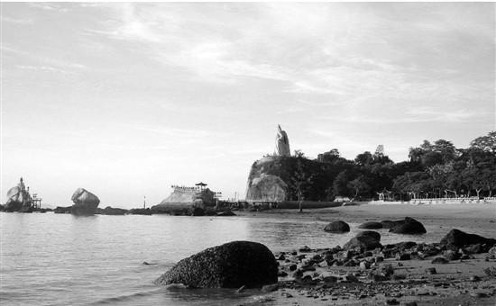 Kulangsu Island (Gulangyu Island) photo gallery