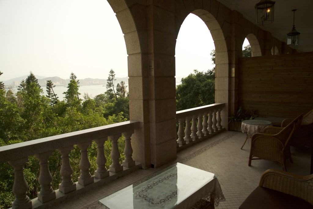 Miryam Hotel (Lao Bie Shu Lu Guan 老别墅旅馆)