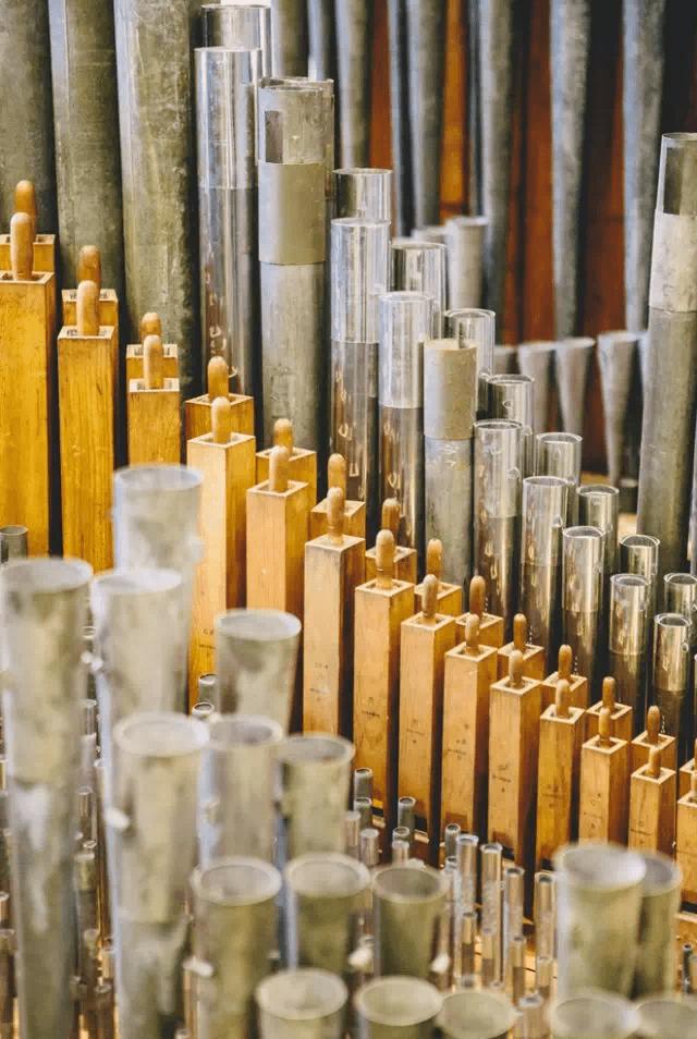 Unveiling of the New Kulangsu Pipe Organ Art Center