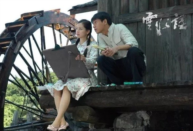 Can you recognize the scenes shot on Kulangsu Island in these famous Chinese movies and TV shows?