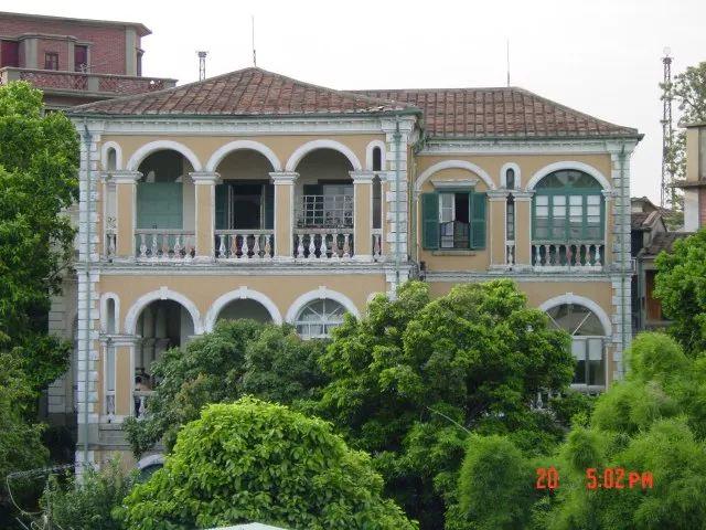 Holiday Countdown! Have You Heard of This Kulangsu Villa Route?